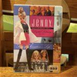 ジェニーデジタルライブラリーを買ってみた