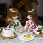【6月12日】ミキマキちゃんのお誕生日